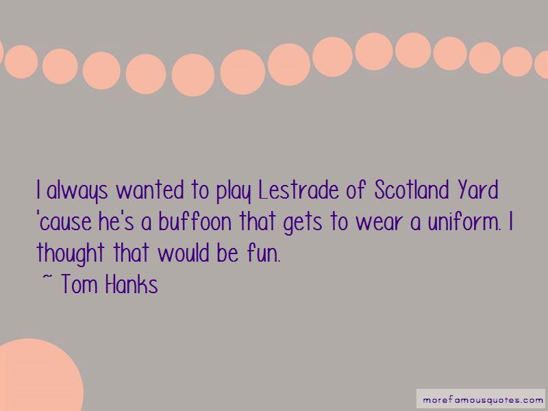 Di Lestrade Quotes Pictures 4