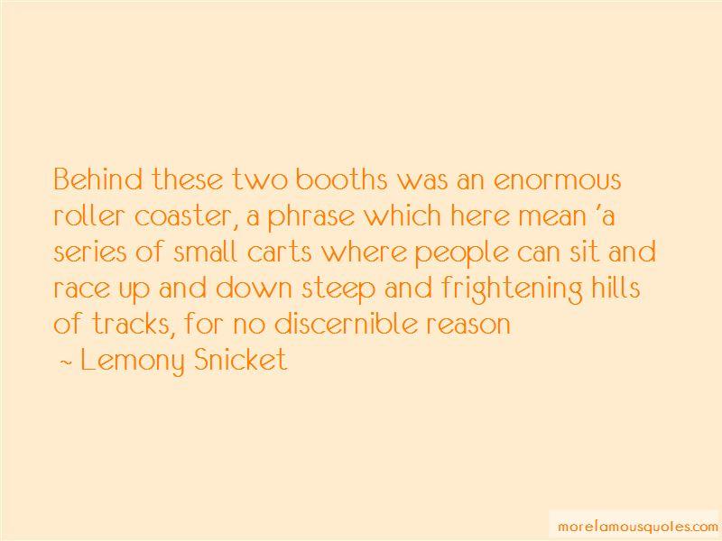 Discernible Quotes