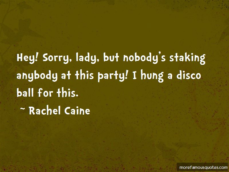 Disco Party Quotes Pictures 4