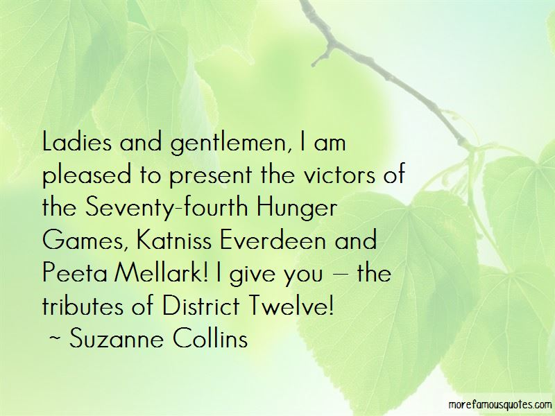 District 8 Hunger Games Quotes Pictures 3