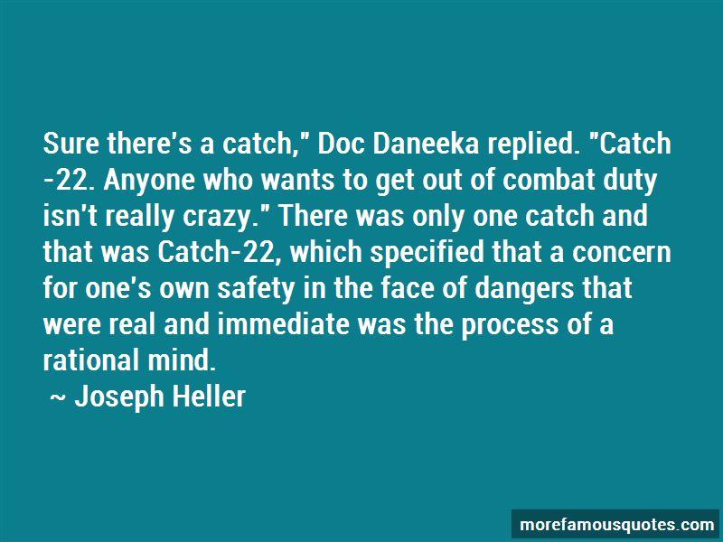 Doc Daneeka Quotes Pictures 3