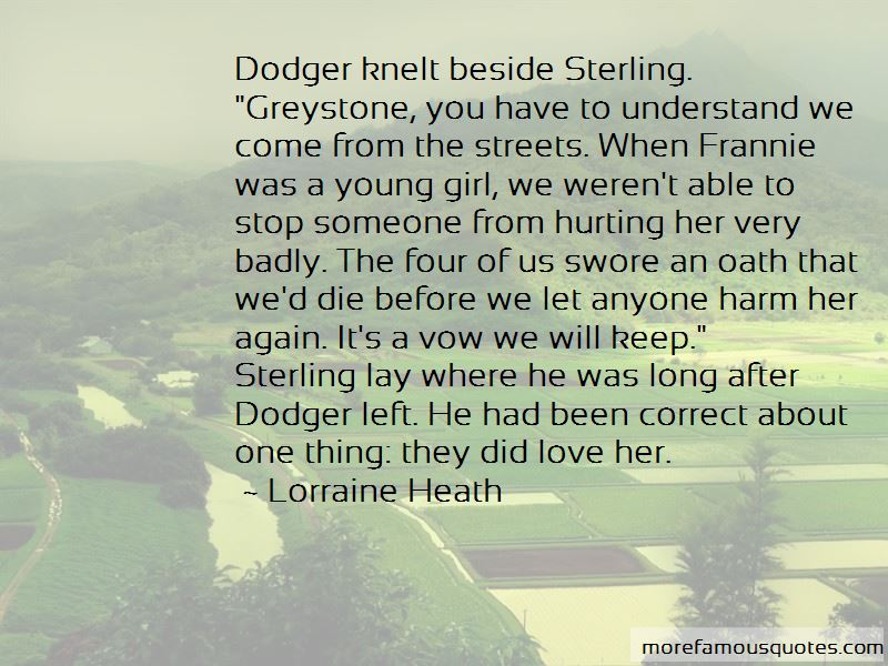Dodger Love Quotes Pictures 2