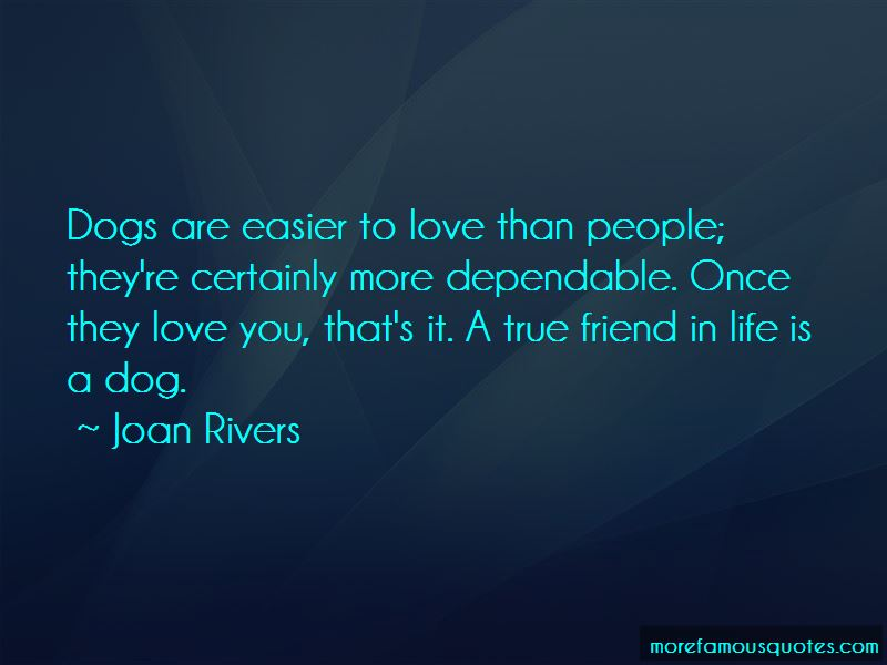 Dog True Love Quotes