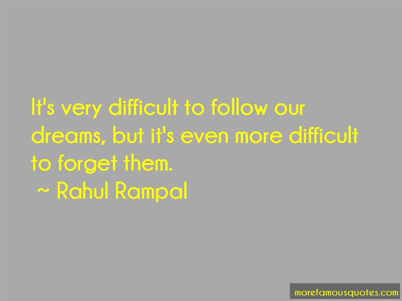 Dreams Follow Quotes Pictures 3
