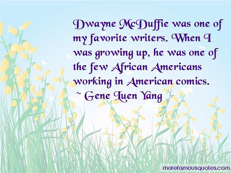 Dwayne Quotes