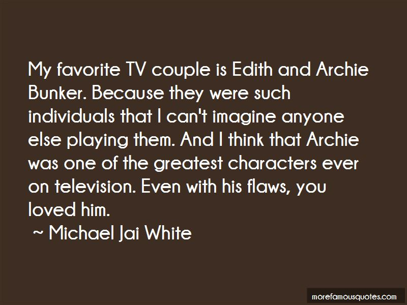 Archie Bunker Quotes | Edith Bunker Quotes Top 1 Quotes About Edith Bunker From Famous Authors