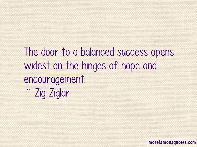 Encouragement For Success Quotes Pictures 2