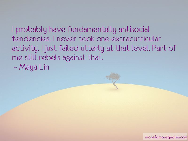 Extracurricular Activity Quotes Pictures 2