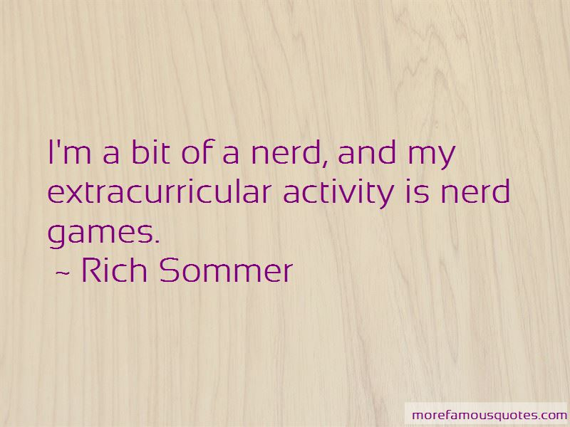 Extracurricular Activity Quotes Pictures 4