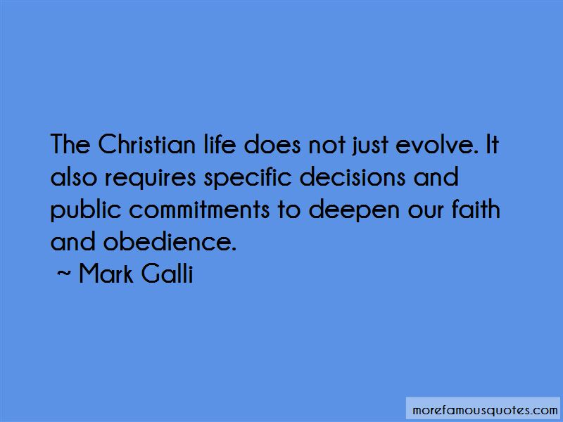 Faith And Obedience Quotes Pictures 3
