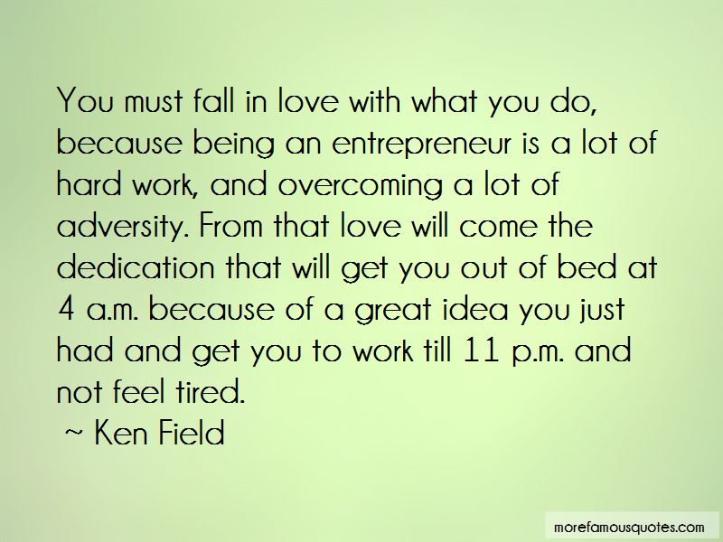 Fall In Love Hard Quotes Pictures 2