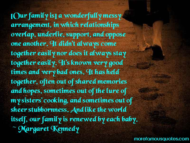 Family Is Messy Quotes Pictures 3