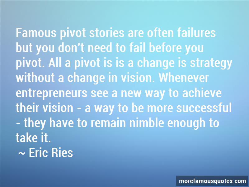 Famous Failures Quotes