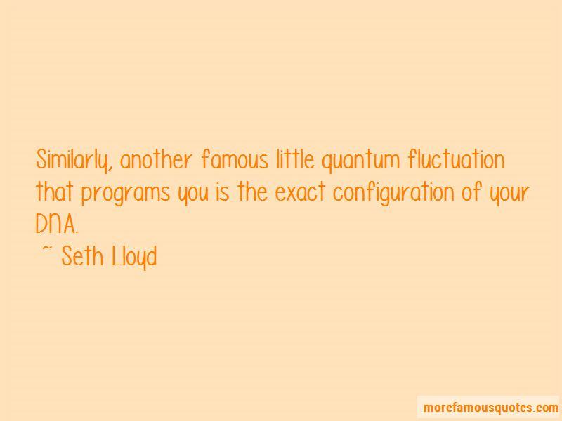 Famous Quantum Quotes