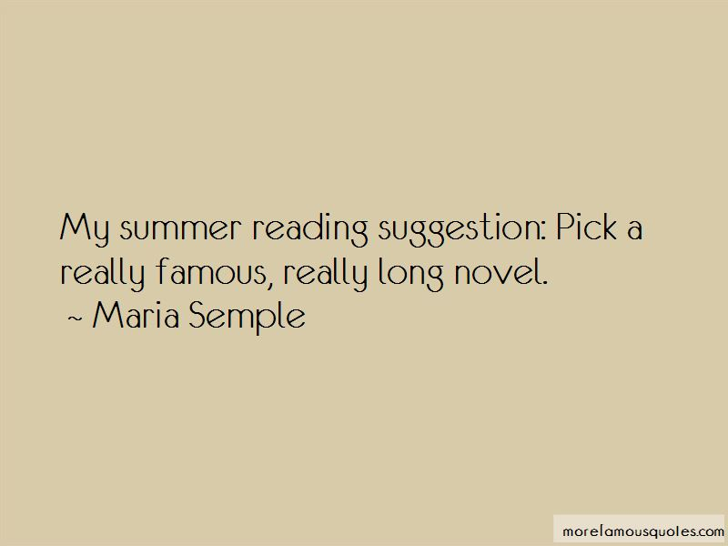 Famous Suggestion Quotes