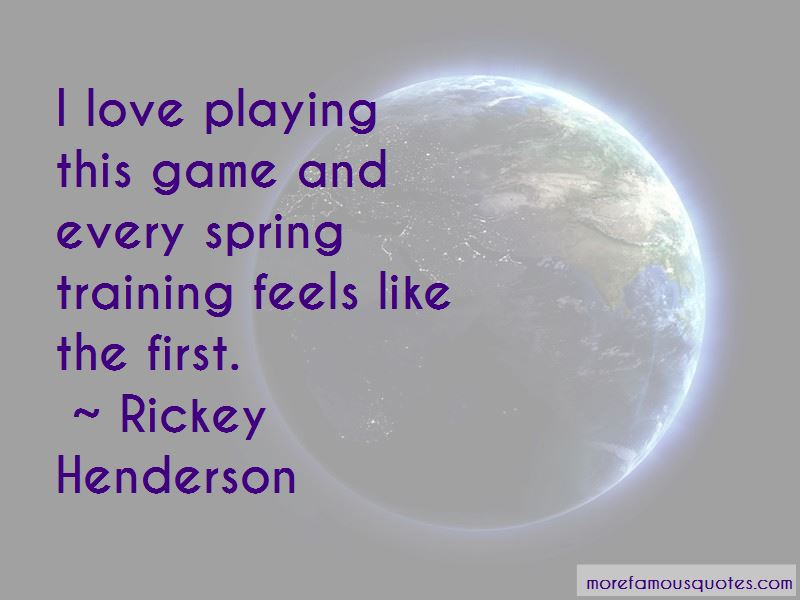 Feels Like Spring Quotes Pictures 3