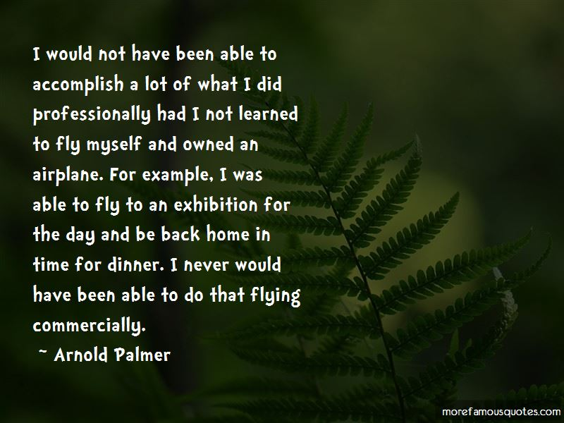 Flying Back To Home Quotes Pictures 2