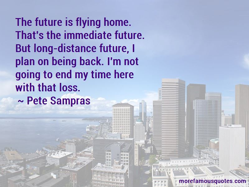 Flying Back To Home Quotes Pictures 4