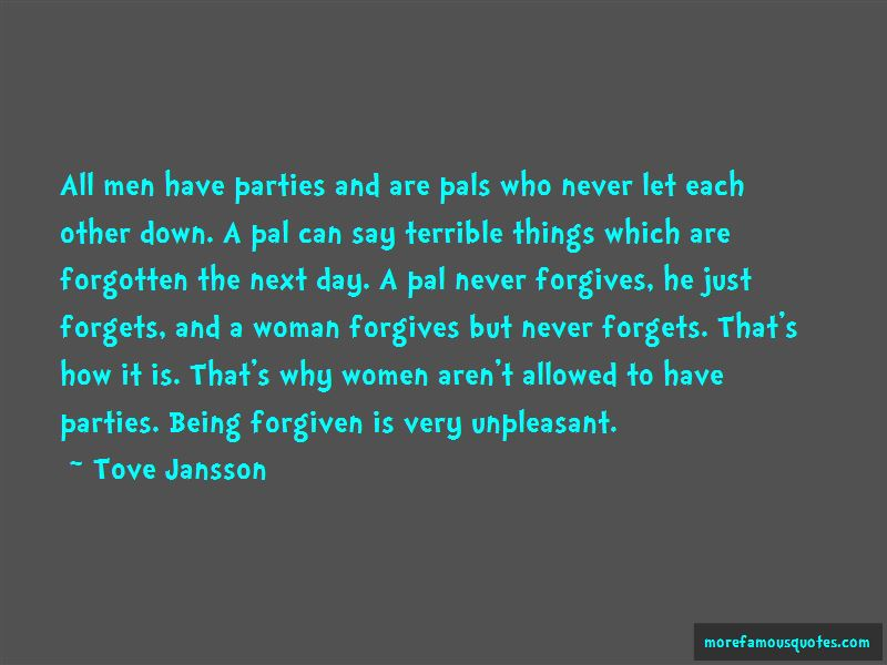 Forgives But Never Forgets Quotes Pictures 2