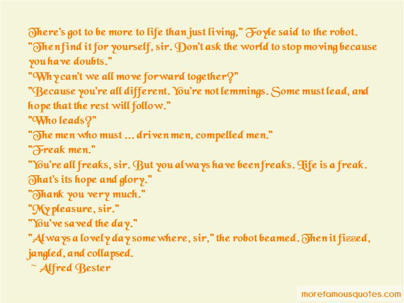 Foyle Quotes Pictures 3