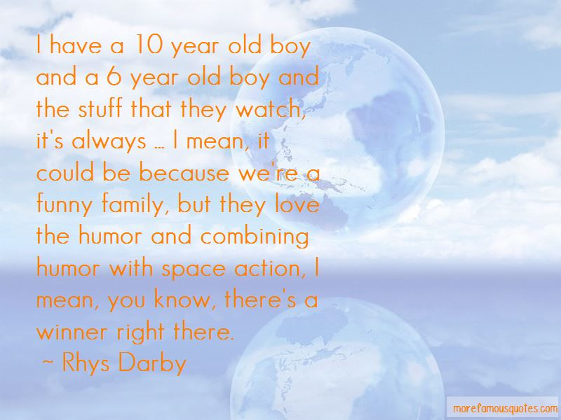 Funny 5 Year Old Quotes Pictures 3
