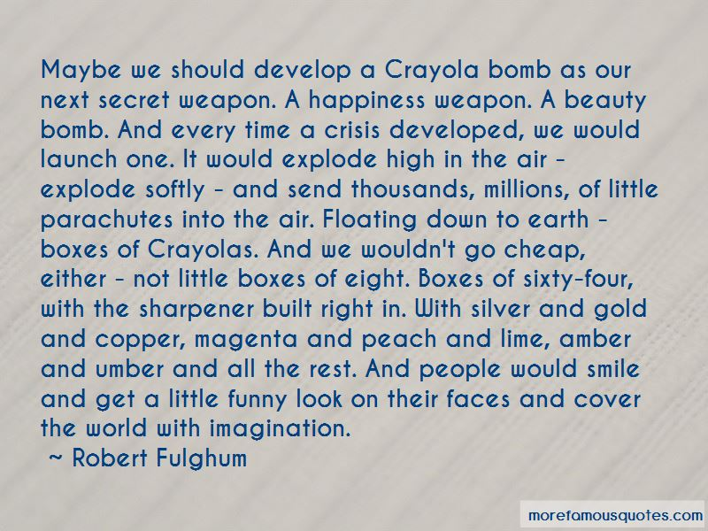 Funny Weapon Quotes Pictures 2