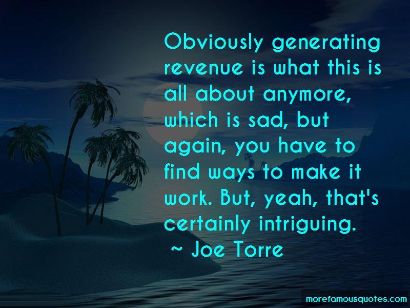 Generating Revenue Quotes Pictures 2