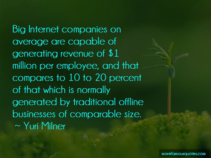 Generating Revenue Quotes Pictures 3
