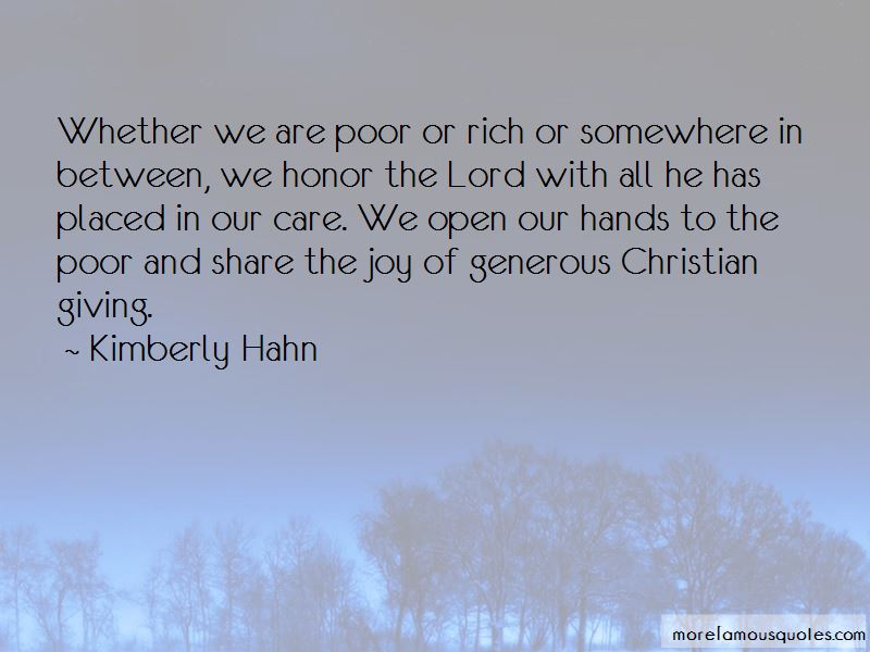 generous christian quotes top quotes about generous christian
