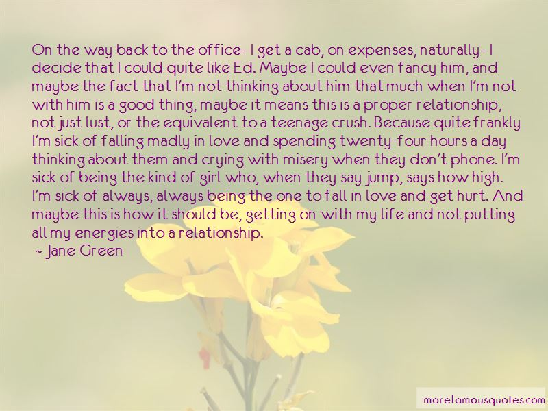 Getting Hurt Relationship Quotes Pictures 3