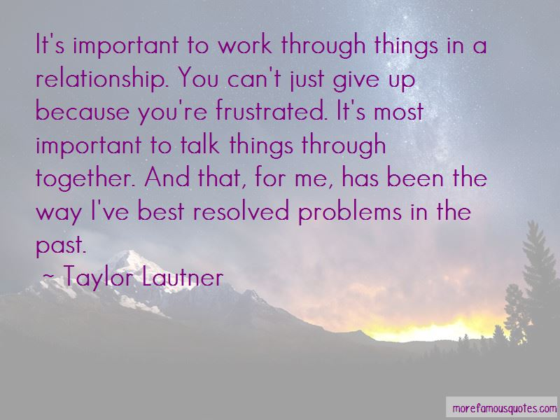 Up quotes on give a relationship to when 54 Powerful