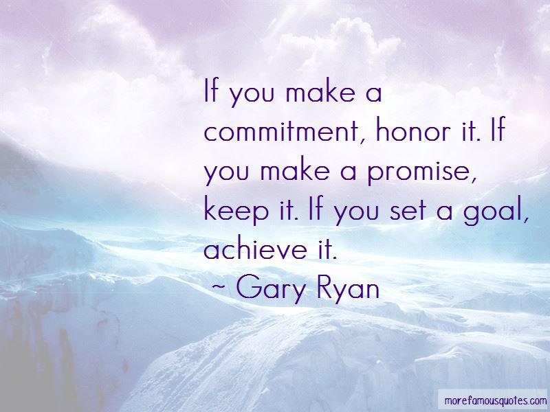 Goal Achieve Quotes