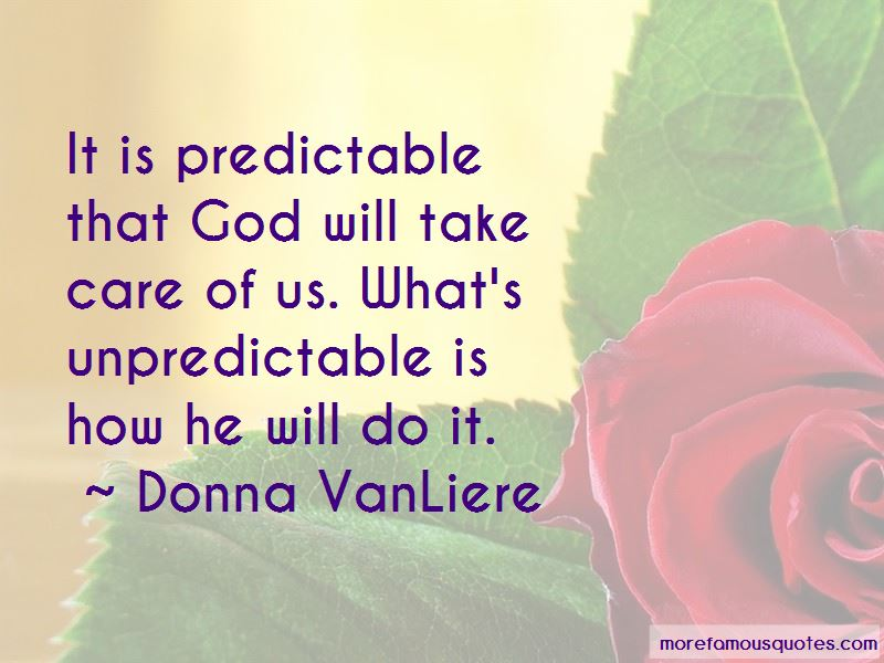 God Is Unpredictable Quotes Pictures 3
