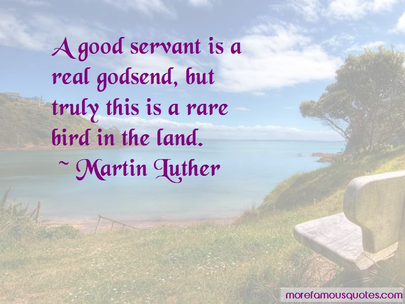 Godsend Quotes