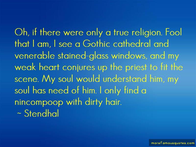 Gothic 3 Quotes
