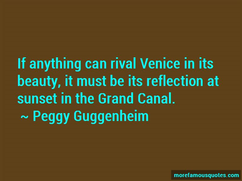 Grand Canal Venice Quotes Pictures 3