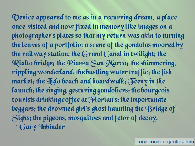 Grand Canal Venice Quotes Pictures 4