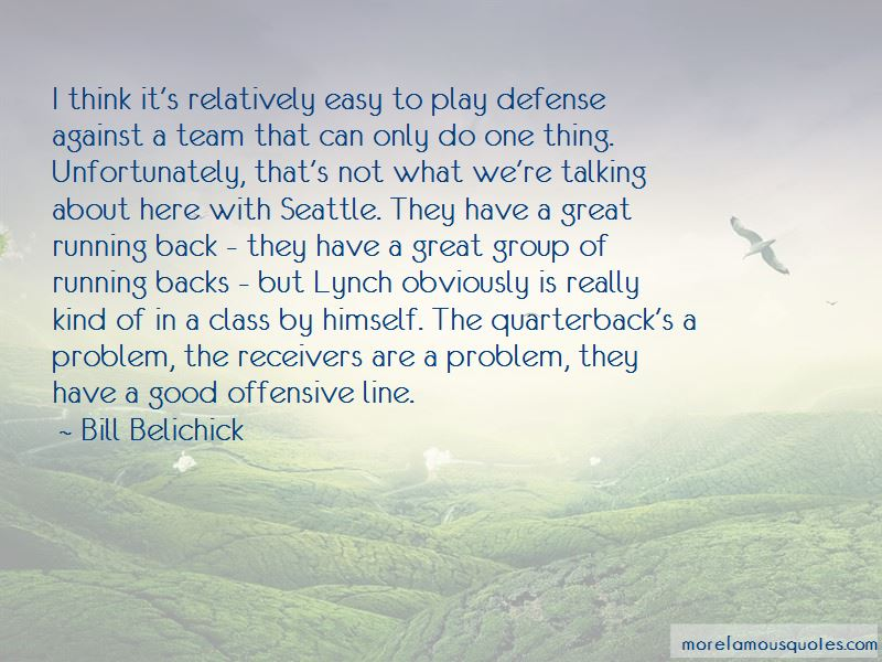 Great Running Back Quotes