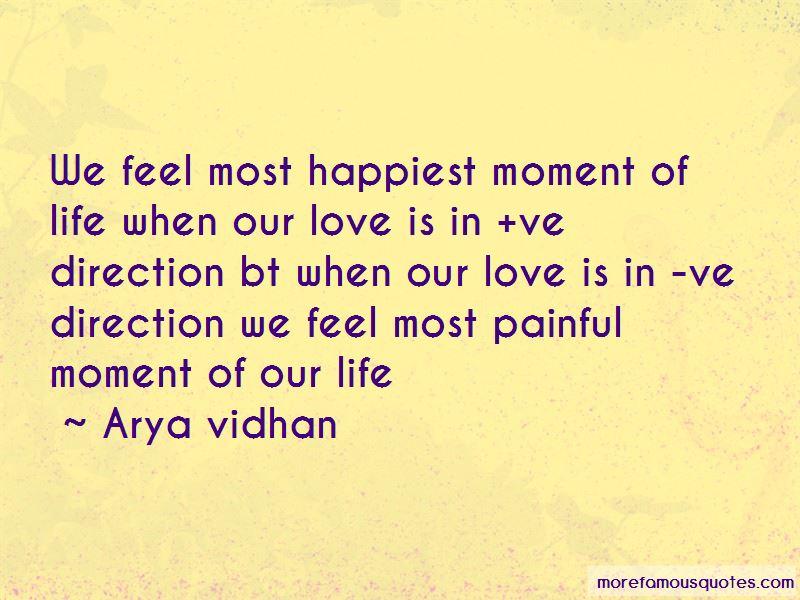 Happiest Moment Of Life Quotes: top 25 quotes about Happiest ...
