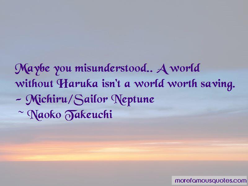 Haruka Michiru Quotes Pictures 3