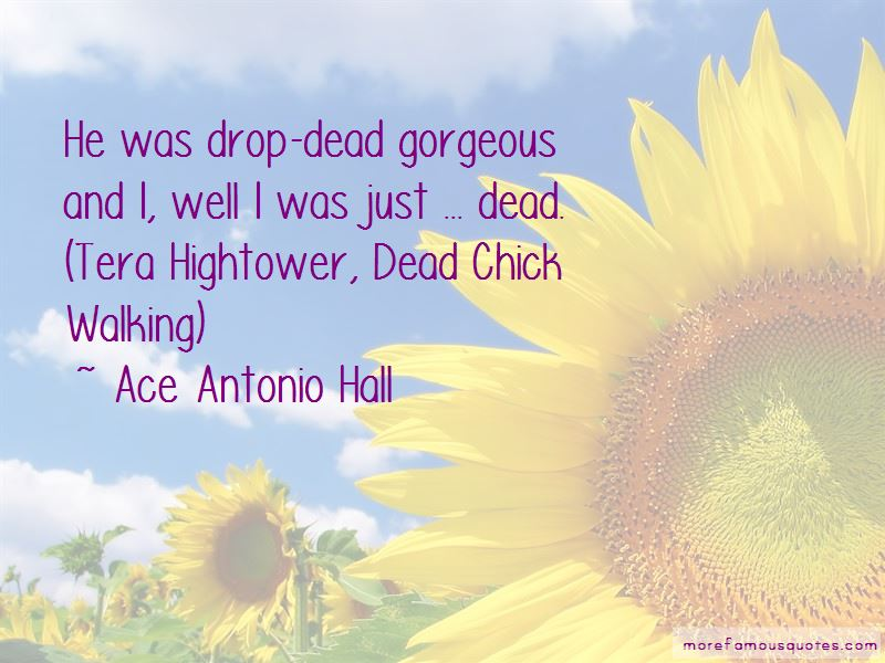 Hightower Quotes Pictures 4