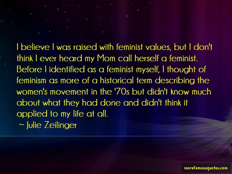 Historical Feminist Quotes Pictures 2