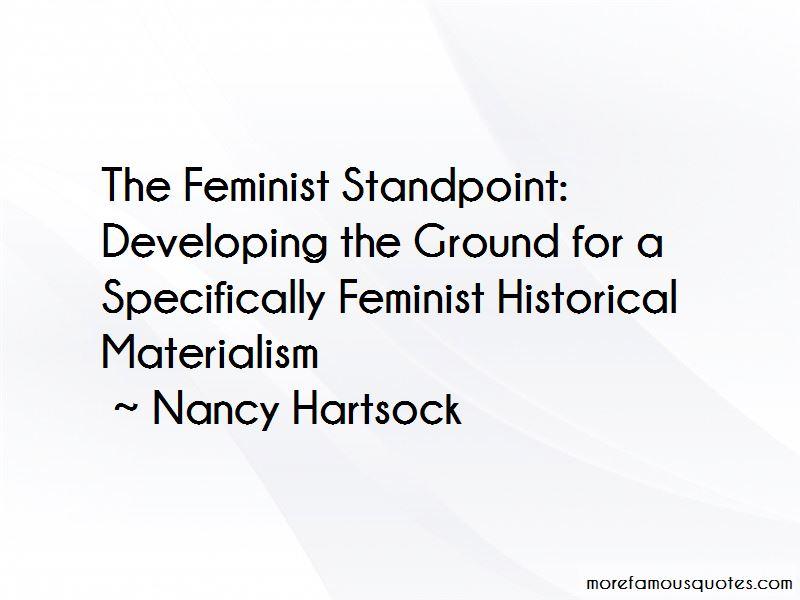 Historical Feminist Quotes Pictures 3