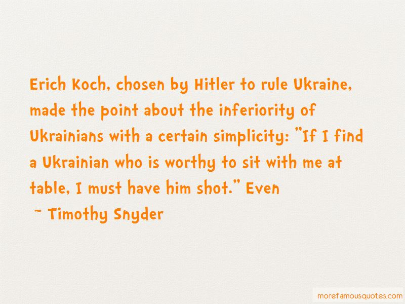 Hitler Ukraine Quotes Pictures 2
