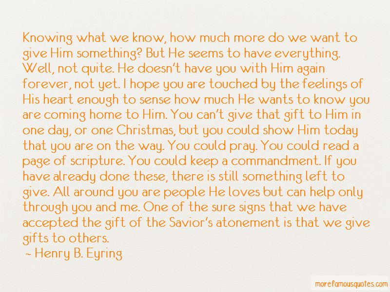 Hope He Still Loves Me Quotes Pictures 2