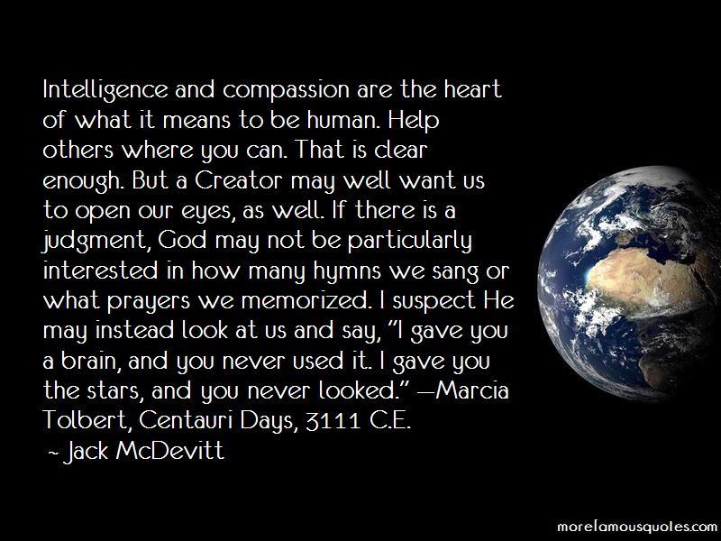I Heart Intelligence Quotes