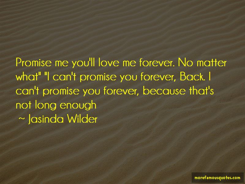 I Love You Forever No Matter What Quotes Top 60 Quotes About I Love Adorable I Ll Love You Forever Quote