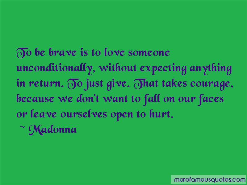 I Want Someone To Love Me Unconditionally Quotes