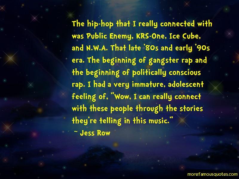 Ice Cube Nwa Quotes