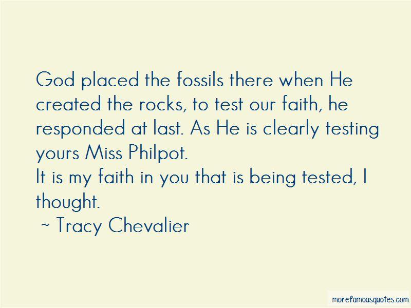 J C Philpot Quotes